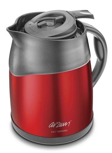 AR3001 Çay Termosu Çift Hazneli-Arzum